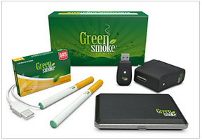 Green Smoke - $59.97 Express Kit