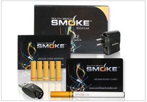 South Beach Smoke - $59.99 Kit